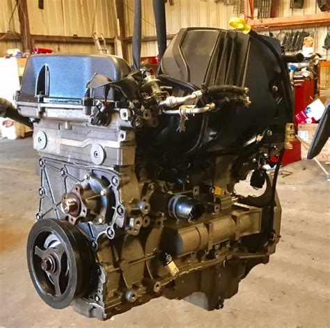 2005 Chevrolet Colorado 5 Cylinder Engine Diagram by Chevrolet Colorado Gmc Hummer H3 Engine 3 5l 2004