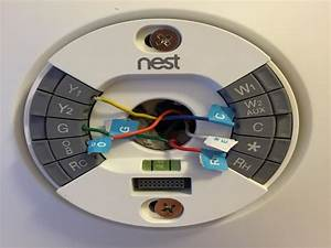 The Self Learning Nest Thermostat Comes To The Sauser Home