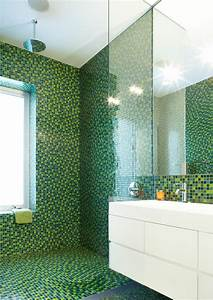 Fliesen Tapete Für Bad : mosaik fliesen f r bad ideen f r betonung einzelner bereiche ~ Markanthonyermac.com Haus und Dekorationen