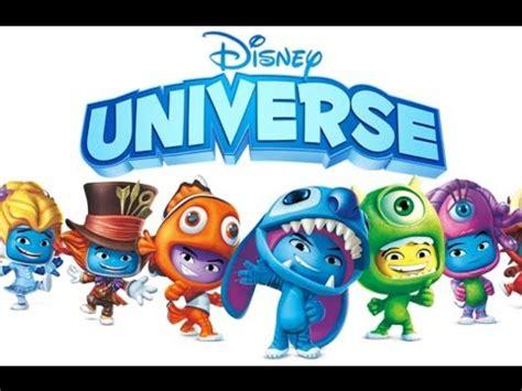 disney universe disney nintendo wii edition for youtube