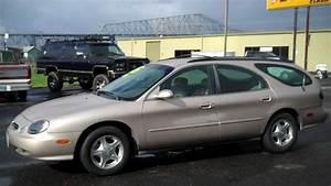 1999 Ford Taurus Se Wagon Sold