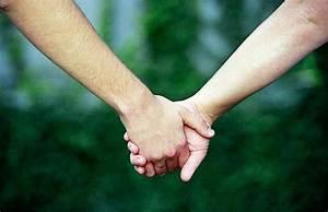 Holding Hands with God - Tom Eggebrecht