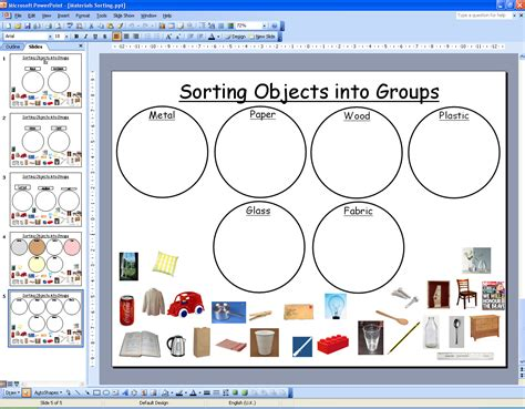 important science worksheets for grade 1 materials