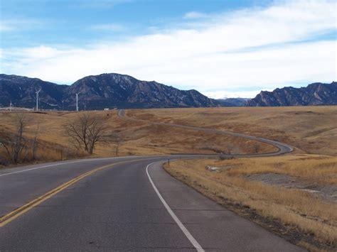 transportation in jefferson county colorado