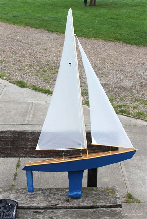 Sailboat Model Kit by Rc Sailboat Model Sailboat