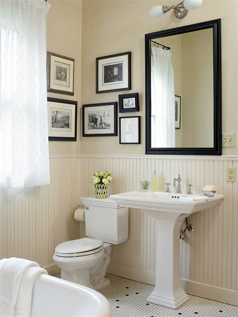 better homes and gardens bathroom ideas beyond the aisle summer fall color neutral home decor