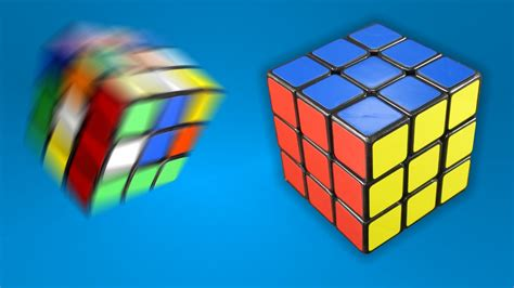 Rubik's Cube Wallpapers High Quality