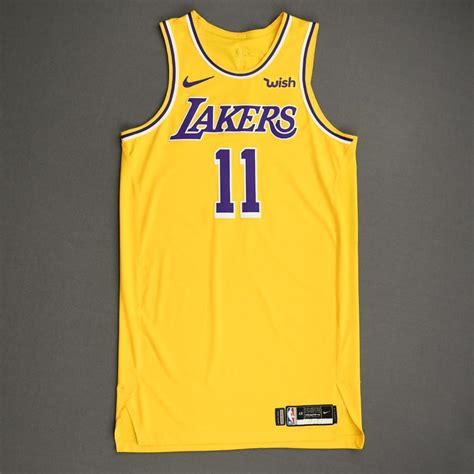 Avery Bradley - Los Angeles Lakers - NBA China Games ...