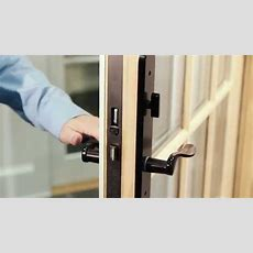 Marvin French Door  How To Operate The Multipoint