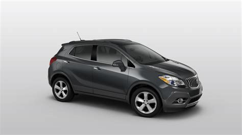 Coughlin Buick by 2016 Buick Encore In Gray For Sale Oh Coughlin