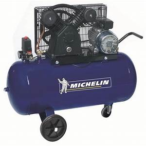 Compresseur Michelin 50 L : michelin compresseur avec cuve 100 litres 3 cv achat ~ Melissatoandfro.com Idées de Décoration