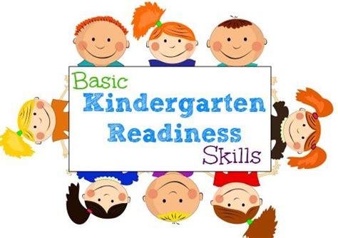 13 best kindergarten ready images on 810 | 67c646d9d382b9ce8b5d48d26563af6d kindergarten readiness happy kids