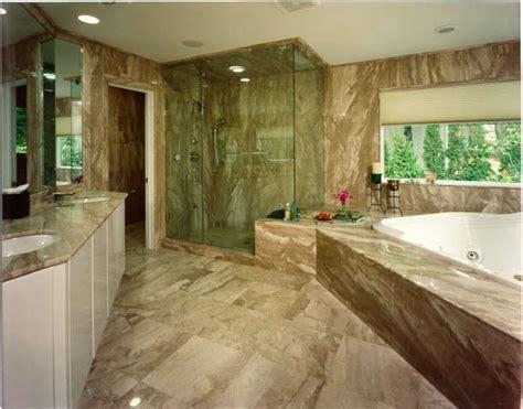 20 Gorgeous Luxury Bathroom Designs