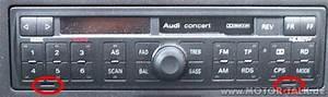 Radio Audi Concert : concert audi radio anlage subwoofer einbauen audi a3 ~ Kayakingforconservation.com Haus und Dekorationen