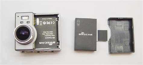 boscam fpv mini hd sport camera recorder hda boscam