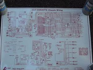 65 Corvette Wiring Diagram