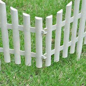 17, Pieces, Lawn, Divider, Fences, Panel, Garden, Border, Edge, Divider, Outdoor, 32, 8, Ft
