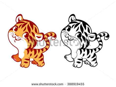 tiger clipart clipground