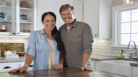 fixer upper canceled joanna gaines leaving show whats