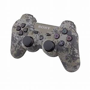 Official Sony DualShock 3 Controller Urban Camouflage PS3 ...