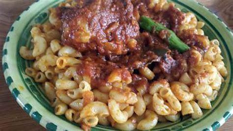 recette pate malsouka tunisienne recette de p 226 tes 224 la tunisienne makrouna salsa