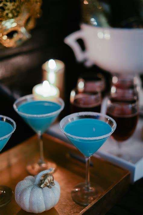 glass slipper cocktail evite