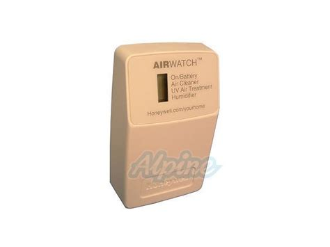 honeywell wa airwatch indicator wireless reminder