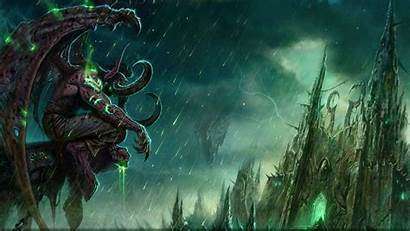 4k Legion Wow Warcraft Wallpapers Ultra Backgrounds