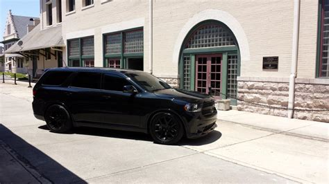 jeep durango blacked out who has road magnet springs page 2 dodgeforum com