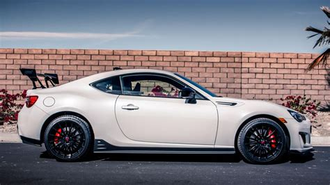 subaru brz continues  offer good times   good