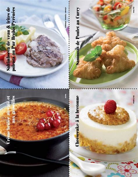 grand chef cuisine grand chef recettes pratique cuisine loisirs