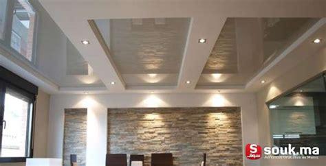 faux plafond chambre faux plafonds en ba13 60x60 pladur placo plâtre