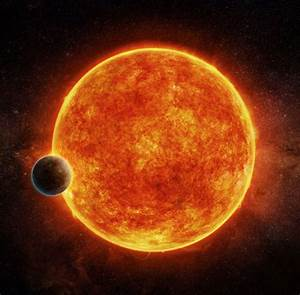 LHS 1140b: Potentially Habitable Super-Earth Found ...