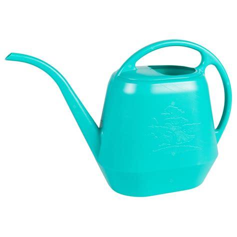 Diy Kitchen Organization Ideas - bloem watering can 56 oz calypso plastic aqua rite collection aw21 27 the home depot