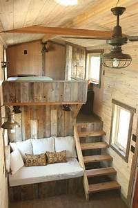 16, Tiny, House, Interior, Design, Ideas