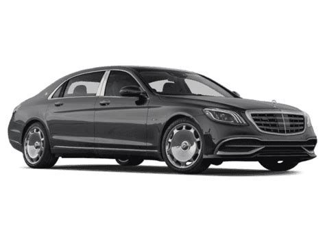 S 450, s 560, amg s 63 and amg s 65. New 2020 Mercedes-Benz S-Class Maybach S 650 Sedan in ...