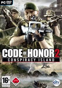 Code Of Honor 2 Conspiracy Island Sur PC