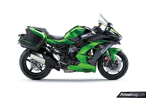 Gambar Motor Kawasaki H2 by Sisi Sing Kawasaki H2 Sx Autonetmagz Review