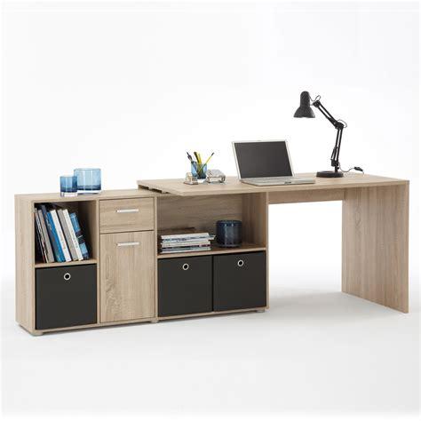 bureau avec retour pas cher bureau