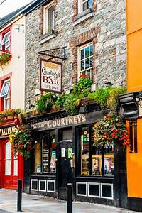 Dublin Killarney Bus : what to eat see and do in killarney ireland sugar soul ~ Markanthonyermac.com Haus und Dekorationen