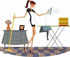 Petit Travaux Chez Particulier : le travail domestique 60 milliards d 39 heures de travail ~ Dode.kayakingforconservation.com Idées de Décoration