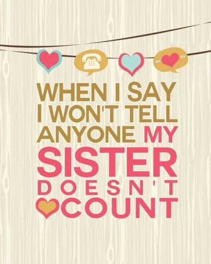 Cute And Funny Sister Quotes With Images [the Complete. Confidence Quotes On Pinterest. Life Quotes You Never Know. Famous Quotes Martin Luther King. Beautiful Quotes Earth. Boyfriend Quotes On Tumblr. Quotes For Him On Tumblr. Deep Quotes Twitter. Adventure Bio Quotes