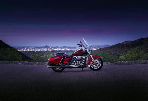 Harley Davidson Rod Wallpapers by 2017 Harley Davidson Road King Hd Wallpaper Background