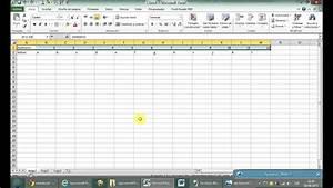 Como Hacer Un Grafico Eje Horizontal Ordeno Excel