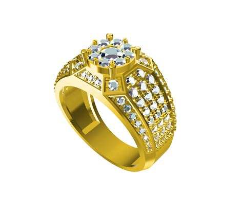 Gents Ring » Custom Jewelry by Jewelrythis
