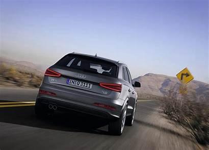 Q3 Audi Wallpapers Sportback