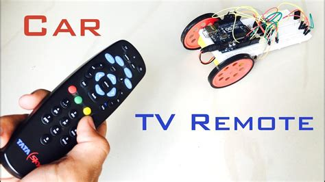 How Make Remote Controlled Car Indian Lifehacker