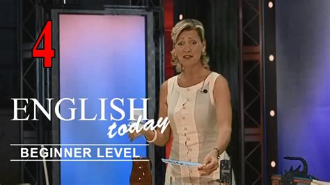 learn english conversation english today beginner level