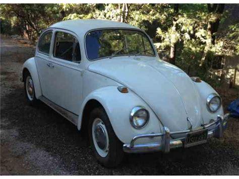 volkswagen beetle 1967 1967 volkswagen beetle for sale on classiccars com 8