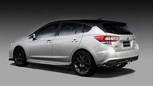 The Subaru Impreza Sti Concept Doesn U0026 39 T Look Like It U0026 39 Ll Be